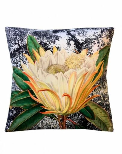 Cuscino PROTEA GIALLO | TAGS