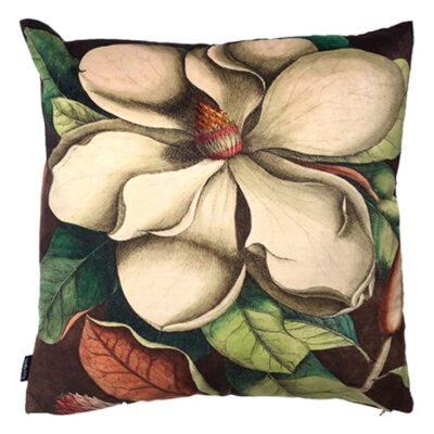 Cuscino WHITE MAGNOLIA | TAGS
