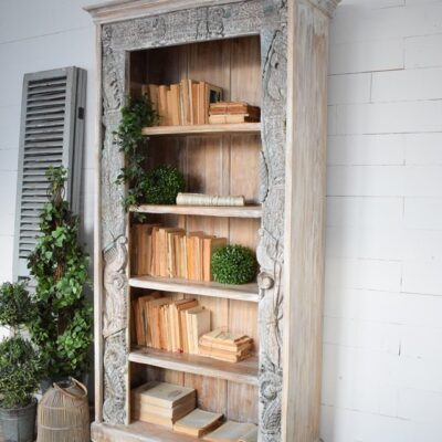 Libreria STYLE WOOD – TAG'S