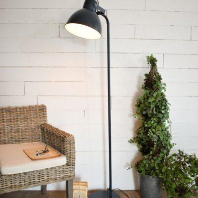 Lampada Da Terra LIVING GREY – TAG'S